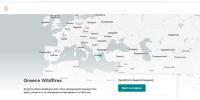 Airbnb: ενεργοποιεί το πρόγραμμα αντιμετώπισης καταστροφών και για την Αττική