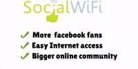 Social WiFi: δωρεάν WiFi μέσω Facebook