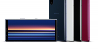 Sony: αποκάλυψε το Xperia 5