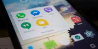 Kaspersky: Τελευταίες εξελίξεις για τις επιθέσεις phishing σε εφαρμογές messenger