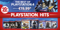 Προνομιακές τιμές δημοφιλών παιχνιδιών από το Playstation