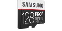 Κάρτα μνήμης microSD PRO Plus 128GB από την Samsung