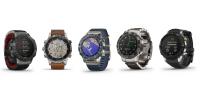 Garmin MARQ Series: 5 νέα smartwatches από τη Garmin