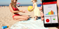 Έξυπνα μαγιό από τη Vodafone