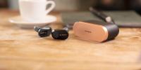 Sony WF-1000XM3: νέα ασύρματα ακουστικά με κορυφαία τεχνολογία εξουδετέρωσης θορύβου