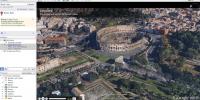 Εντυπωσιακή αναβάθμιση του Google Earth