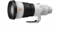 Sony 400mm F2.8 G Master: Nέος σούπερ τηλεφακός Prime, μεγάλου διαφράγματος