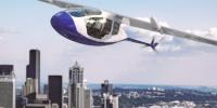 Στα ιπτάμενα οχήματα και η Rolls Royce