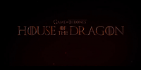 House of the dragon: το πρώτο teaser video από το prequel του Game of Thrones είναι γεγονός