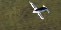 Lilium: ολοκλήρωσε την πρώτη φάση ανάπτυξης του ιπτάμενου ταξί