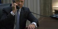 Αποκλειστικά στον ΟΤΕ TV ο 4ος κύκλος του House of Cards