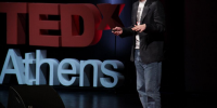 Tedx Athens 2012: το χειροκρότημα ενδεικτικό της επιτυχίας