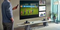 Samsung: νέες σειρές τηλεοράσεων Neo QLED, MicroLED και Lifestyle για το 2021