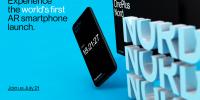 Με AR το λανσάρισμα του OnePlus Nord στις 21 Ιουλίου