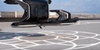 Ιπτάμενο όχημα από την General Motors