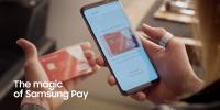 Χρεωστική κάρτα από τη Samsung