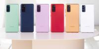 Samsung Galaxy S20 FE: τριπλή κάμερα και δημοφιλείς λειτουργίες για το νεανικό κοινό