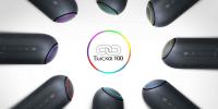 Nέο ασύρματο φορητό ηχείο XBOOM Go PL5 από την LG