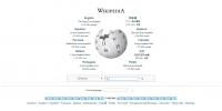 Η δημοφιλέστερη πηγή της Wikipedia