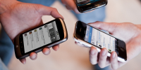 Η Microsoft ποντάρει στο Foursquare