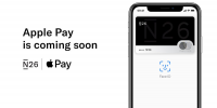 To Apple Pay στην Ελλάδα μέσω Ν26