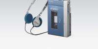 40 χρόνια Sony Walkman
