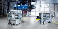 Η Siemens παρουσϊασε το πρώτο βιομηχανικό 5G router