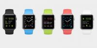 Μιλώντας για το Apple Watch