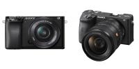 Sony: αποκαλυπτήρια των α6600 και α6100
