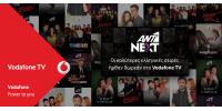 Εμπλουτίζεται το περιεχόμενο του Vodafone TV μέσω Ant1 Next