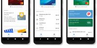 Αυτό είναι το νέο ψηφιακό πορτοφόλι της Google