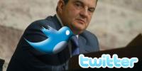 Εκλογές 2009, Ζωντανά με τον Καραμανλή στο twitter!