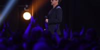 Robert Downey Jr. στο ρόλο του Tony Stark