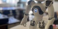 Mobile Technology: συνεργασία με το Πανεπιστήμιο Δυτικής Αττικής για την ενσωμάτωση ρομπότ στην εκπαίδευση