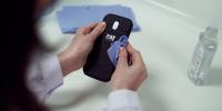 Cat S42H+ και Cat B40: διαθέσιμα τα πρώτα πλήρως «αντιβακτηριακά» ανθεκτικά τηλέφωνα