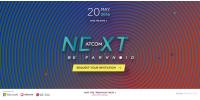 ATCOM Next την Παρασκευή 20 Μαϊου