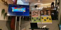 Lenovo: Με ανάπτυξη 10% θα κλείσει η χρονιά στην Ελλάδα