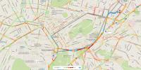 Η κίνηση στους δρόμους, ζωντανά στο Google Maps