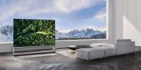 LG: ξεκινάει η κυκλοφορία των 8K OLED και NanoCell τηλεοράσεων