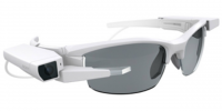 «Έξυπνα γυαλιά» από τη Sony