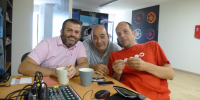 deasy podcast 58 - Γκουντ Φέλας