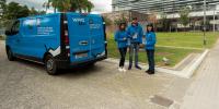 Wind: δίκτυο οπτικών ινών σε Καλλιθέα, Νίκαια και Κορυδαλλό