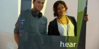 Νέα προϊόντα προσωπικού ήχου από τη Sony