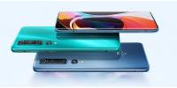 Το τελευταίο δεκαήμερο του Απριλίου στην Ελλάδα τα Xiaomi Mi10 και Mi10 Pro