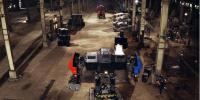 Μάχη (ρομποτικών) γιγάντων