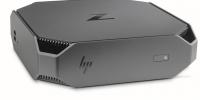 HP Z2 Mini: εξαιρετική υπολογιστική ισχύ σε ένα πολύ μικρό πακέτο