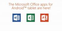 Δωρεάν Microsoft Office και στο Android