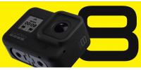 Εντυπωσιάζει η GoPro Hero8 Black