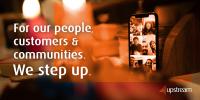Upstream: ανάπτυξη και νέες προσλήψεις εν μέσω πανδημίας