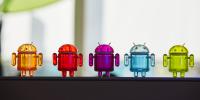 Ξεκίνησε η αναβάθμιση στο Android 11